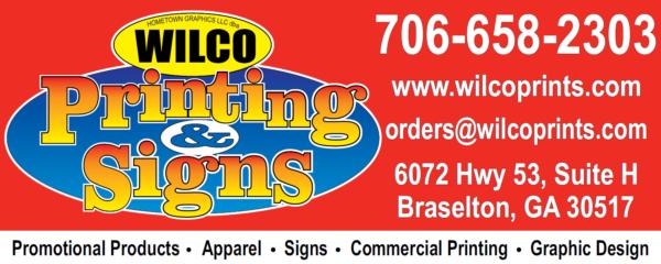 Wilco Billboard
